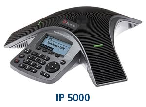 Polycom SoundStation 5000