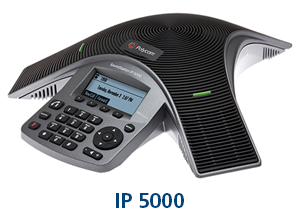 Polycom SoundStation 5000