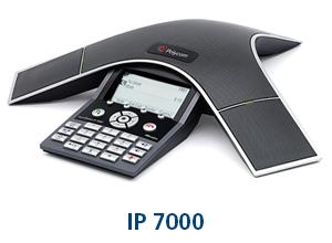 Polycom SoundStation 7000