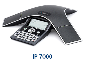 Polycom SoundStation 7000