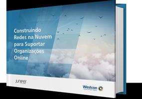Construindo Redes na Nuvem para Suportar Organizações Online
