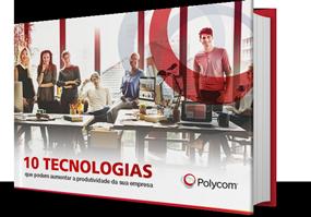 10 tecnologias que podem aumentar a produtividade da sua empresa