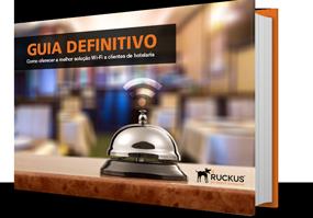 Guia definitivo: como oferecer a melhor solução Wi-Fi a clientes de hotelaria