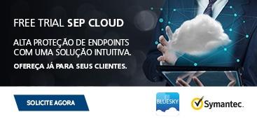 Free Trial SEP Cloud