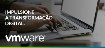 VMware | Impulsione a transformação digital.