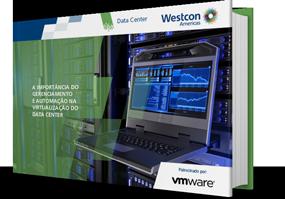 A importância do gerenciamento e automacao na virtualização do Data Center