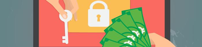 Ransomware: o software que consegue bloquear dispositivos e dados importantes de forma permanente