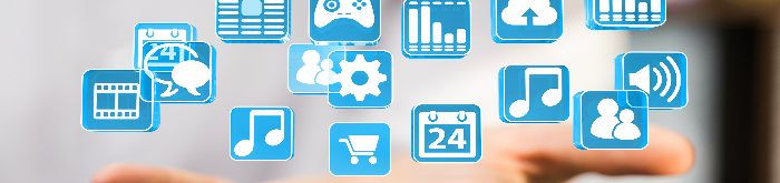 6 vantagens para implantar soluções VDIs e aplicativos no mesmo espaço virtual