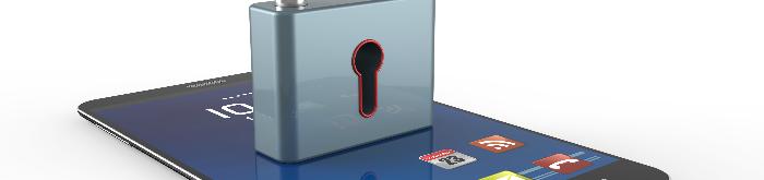 Como garantir a segurança em dispositivos móveis?