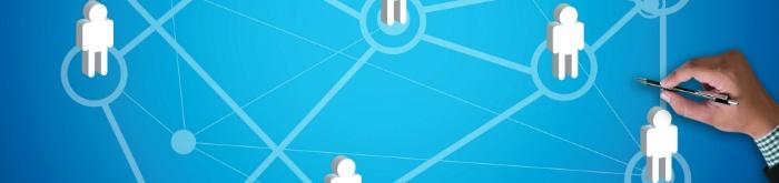 Transforme Data Centers com a virtualização de network