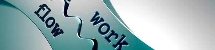 Como automatizar a segurança em Workflows?