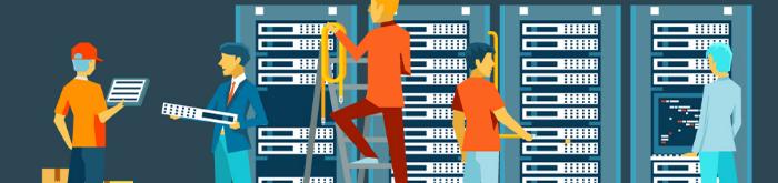 Como preparar o Data Center para a hiperconvergência?