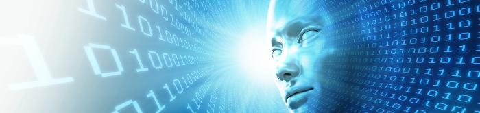 A promessa da inteligência artificial.