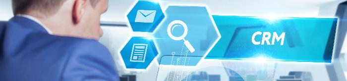 Qual o papel do software CRM nas empresas?