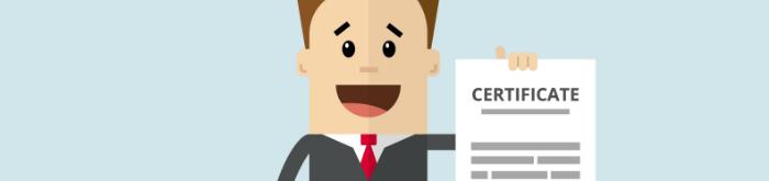 Top 5 certificações de TI para alavancar a carreira