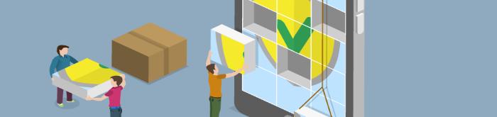 Mobilidade e soluções em contêineres: saiba como proteger dados corporativos em dispositivos móveis