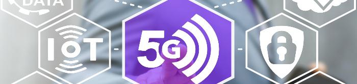 O futuro não está distante: conheça a cobertura 5G