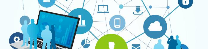 Convergência de redes corporativas: como melhorar a capacidade no interior de sua empresa?