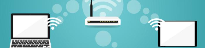 Quais as características essenciais de uma rede sem fio eficiente?