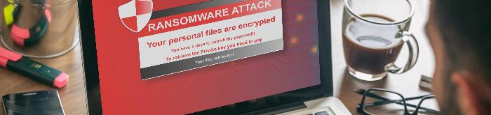 Evolução do ransomware: como as empresas podem se proteger?