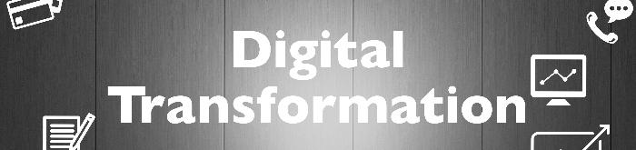 Por que o CIO é essencial para a transformação digital?