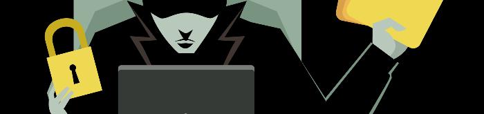 Sequestro digital: mais da metade das empresas no Brasil já foram vítimas deste golpe