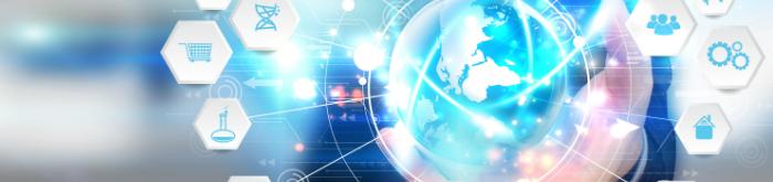 Quais as principais características de uma infraestrutura de rede convergente?