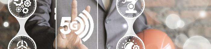 Saiba como 5G e a IoT estão prestes a revolucionar a segurança de redes móveis