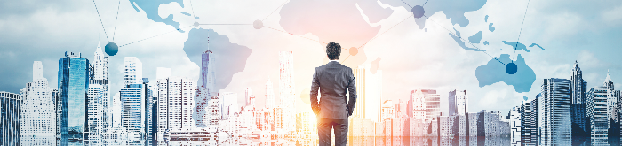 5 tecnologias empresariais que representam maior preocupação dos CIOs em 2017