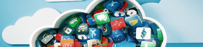 A ameaça das aplicações personalizadas na nuvem