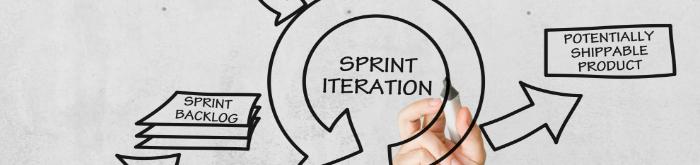 O que é Sprint?