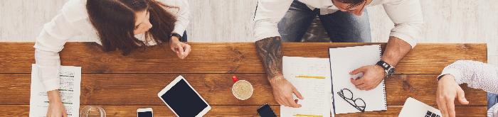 10 dicas para ajudar novos líderes de TI