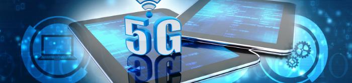 3 características da cobertura 5G que irão afetar seus clientes