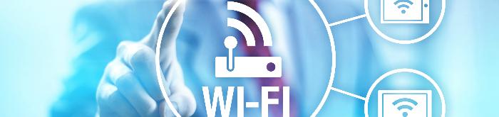 Quais tendências possibilitam uma rede sem fio eficiente e segura?