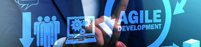Quais os benefícios da metodologia ágil para a TI de seus clientes?