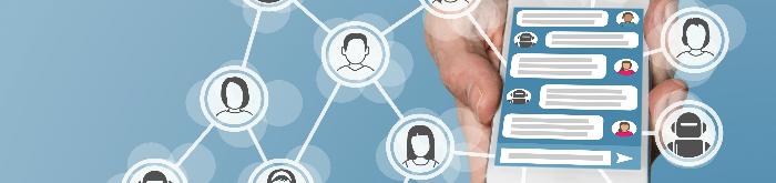 O que são sistemas conversacionais e como funcionam?