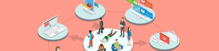 5 desafios que dificultam a implementação do omni-channel nos negócios