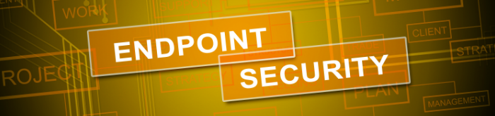 Qual a importância do gerenciamento unificado para endpoints?
