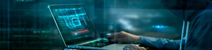 Os 6 métodos de ciberataque mais populares