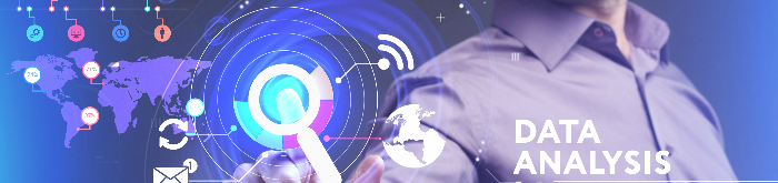 4 profissões de análise de dados que estão em alta no mercado