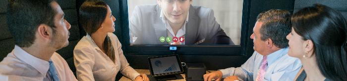 Qual a diferença entre VoIP e comunicação unificada?
