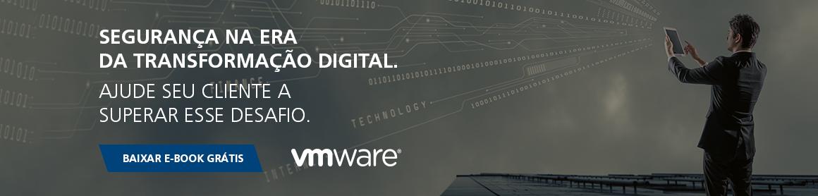 Como alcançar uma segurança inteligente após a transformação digital