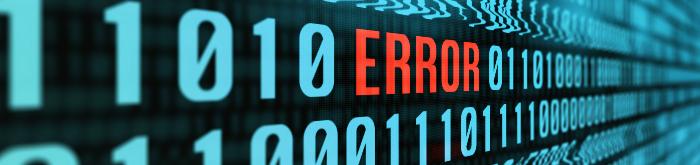 6 erros fatais de TI que podem comprometer os negócios