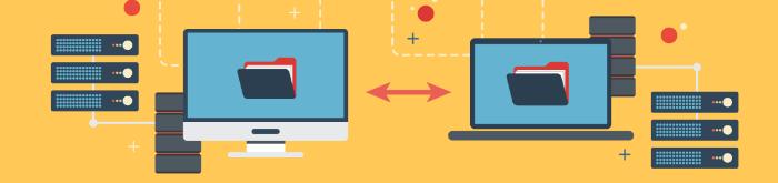 Como simplificar o gerenciamento de dados?