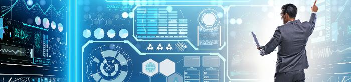 Como a AI e IoT estão influenciando a gestão de dados?