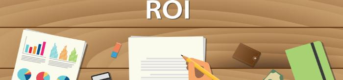 Como calcular o ROI de um projeto de TI?