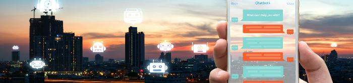 Como ferramentas de chatbot podem ajudar empresas?