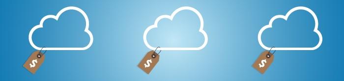 Como precificar corretamente os serviços em Nuvem de sua revenda?