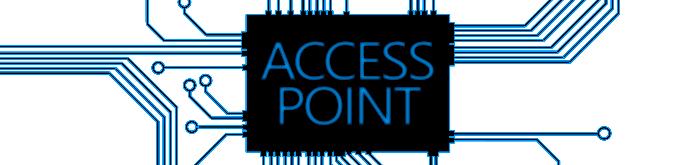 O que é um Access Points e qual o seu papel em instituições de ensino?