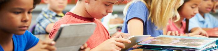 Tecnologia na educação: 5 motivos para inseri-la nas instituições de ensino